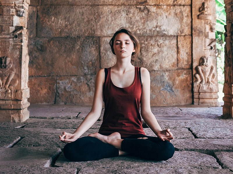 3 meditation techniques for relaxation - PNCECS - We Do Meditation Right